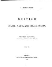 British Fossil Brachiopoda: Tertiary, Cretaceous, Jurassic, Permian, and Carboniferous supplements; and Devonian and Silurian Brachiopoda that occur in the Triassic pebble bed of Budleigh Salterton in Devonshire. 1874-82