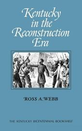 Kentucky in the Reconstruction Era