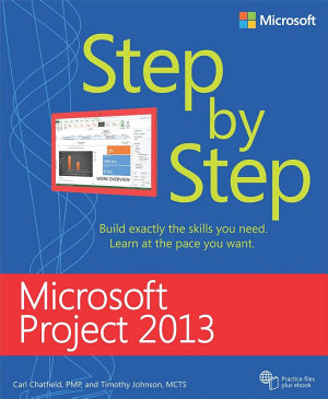 Microsoft Project 2013 Step by Step PDF