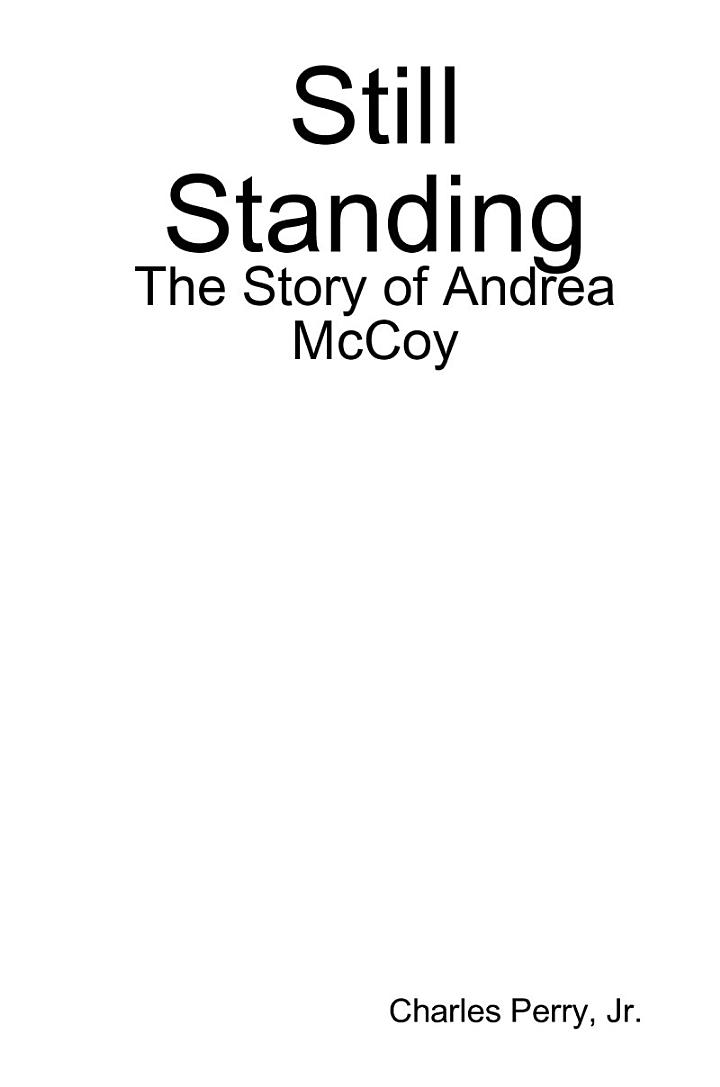Still Standing: The Story of Andrea McCoy