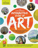 The Children S Interactive Story Of Art Book PDF