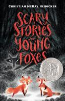 Scary Stories for Young Foxes PDF