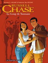 Russell Chase T1 : Loup de Tasmanie