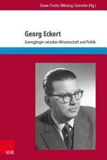 Georg Eckert PDF
