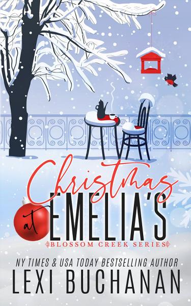 Christmas At Emelias