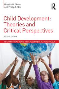 Child Development Book