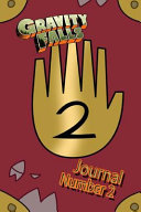 Gravity Falls: Journal 2