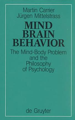 Mind  Brain  Behavior