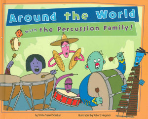 Around the World with the Percussion Family  PDF