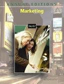 Annual Editions: Marketing