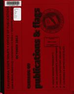Catalog of Publications   Flags PDF