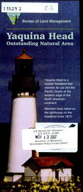 Yaquina Head: outstanding natural area