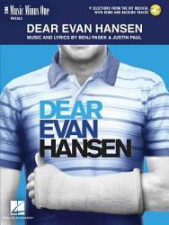 Dear Evan Hansen Songbook Book PDF