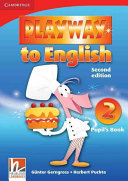 Playway to English Level 2 Pupil's Book
