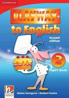 Playway to English Level 2 Pupil s Book PDF