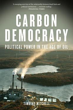 Carbon Democracy PDF