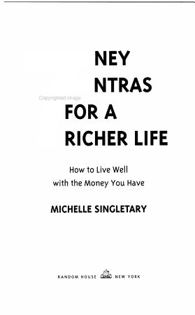 7 Money Mantras for a Richer Life PDF