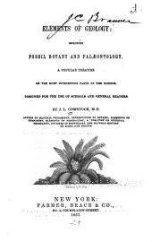 Elements of geology: including fossil botany and palaeontology : a popular treatise on the most interesting parts of the science : designed for the use of schools and general readers