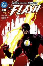 The Flash (1987-) #117