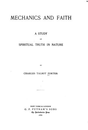 Mechanics and Faith