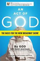 An Act of God PDF