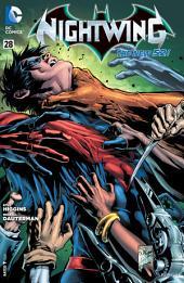 Nightwing (2011- ) #28