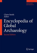 Encyclopedia of Global Archaeology PDF