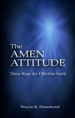 The Amen Attitude PDF