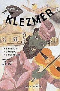 The Book of Klezmer Book