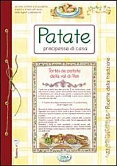Patate principesse di casa - Ricette di Casa