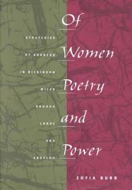 Of Women  Poetry  And Power