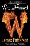 Witches And Wizards 1 Book PDF