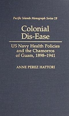 Colonial Dis Ease PDF