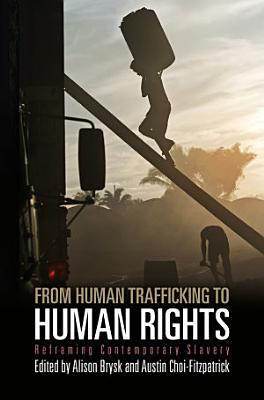 From Human Trafficking to Human Rights PDF