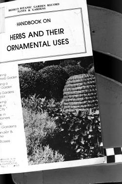 Handbook on Herbs and Their Ornamental Uses PDF