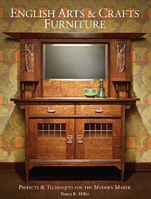 English Arts   Crafts Furniture PDF