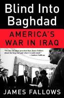 Blind Into Baghdad PDF