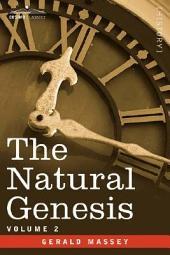 The Natural Genesis -