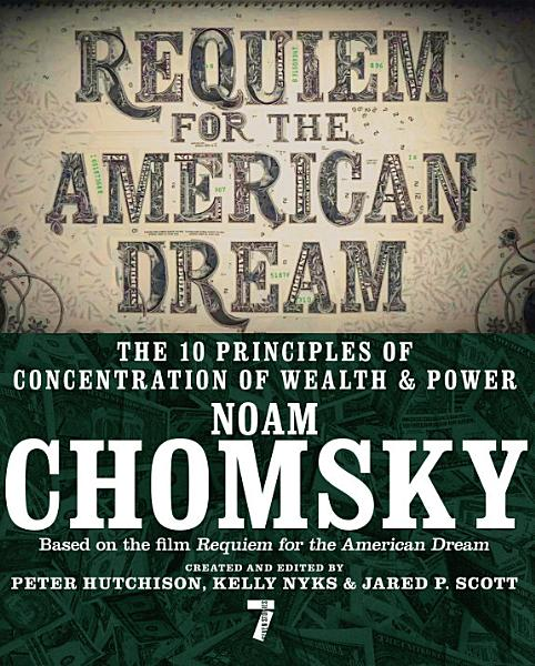 Download Requiem for the American Dream Book