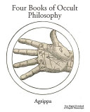 Agrippa s Four Books of Occult Philosophy PDF
