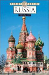 A Brief History Of Russia Book PDF