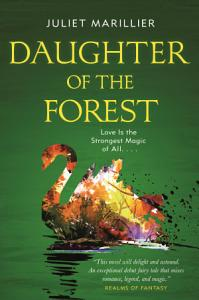 Daughter of the Forest Book