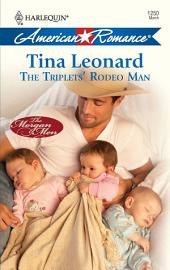 The Triplets  Rodeo Man