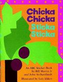 Chicka Chicka Sticka Sticka Book PDF