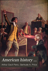 American History ...: Book 1
