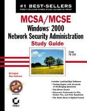 MCSA   MCSE  Windows 2000 Network Security Administration Study Guide PDF