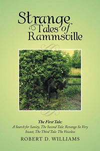Strange Tales of Rammsville