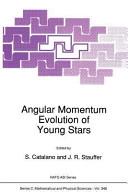 Angular Momentum Evolution of Young Stars