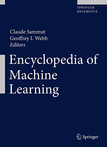 Download Encyclopedia of Machine Learning Book