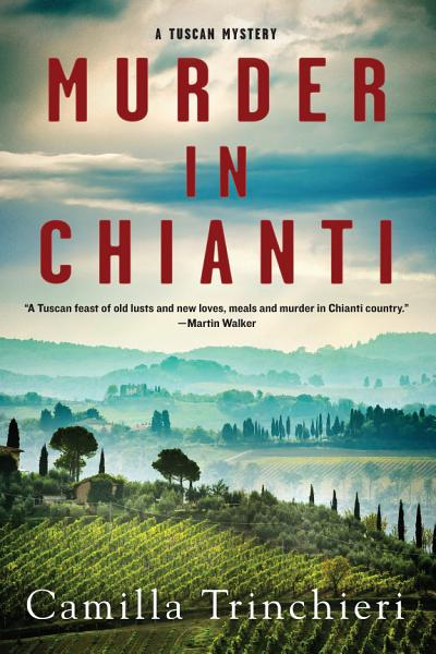 Download Murder in Chianti Book